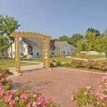 Seabury Memory Garden