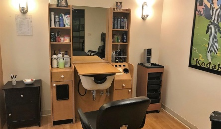 Personal Care Suite 2
