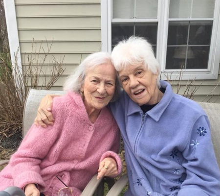 YALR - Residents Making Friends #2