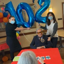 YALR - 102nd Bday Celebration 1